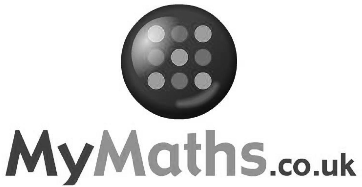 MyMaths-(1) - Cardinal Langley RC High School