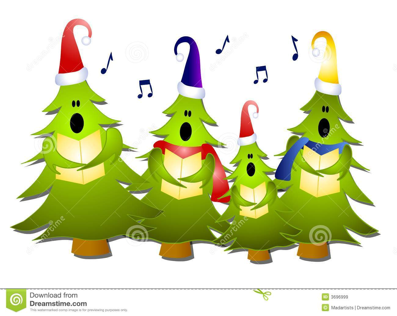 Christmas-music-notes-clipart-christmas-tree-carolers